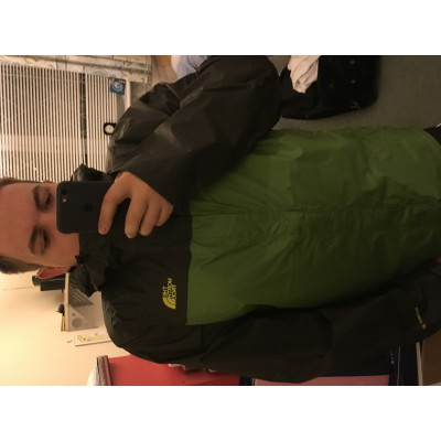 Bild 4 von Mathew zu The North Face - Venture Jacket - Hardshelljacke