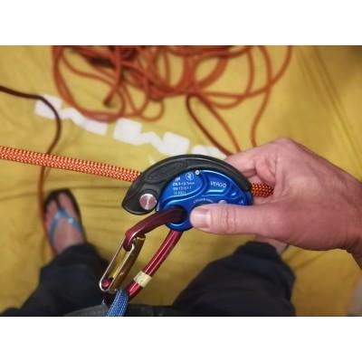 Bild 3 von Boris zu Trango - Vergo - Sicherungsgerät