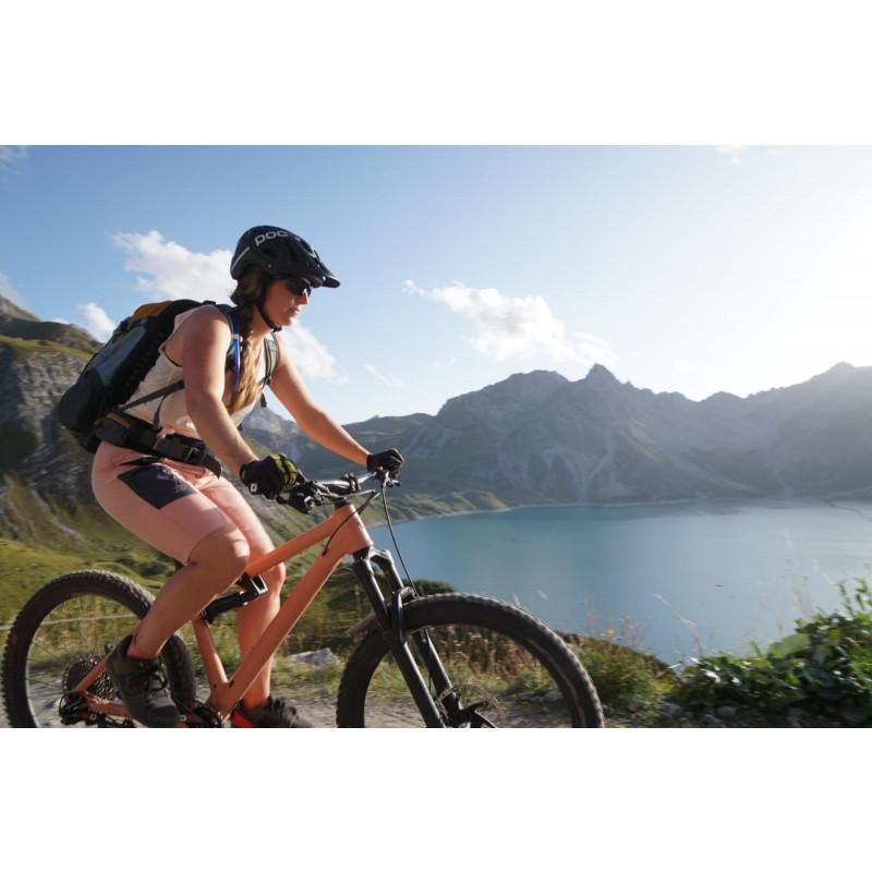 Bild 1 von Simone zu 2117 of Sweden - Women's Double Bike Shorts Kosta - Radhose