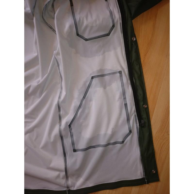 Bild 1 von Benjamin zu 66 North - Laugavegur Rain Jacket - Mantel