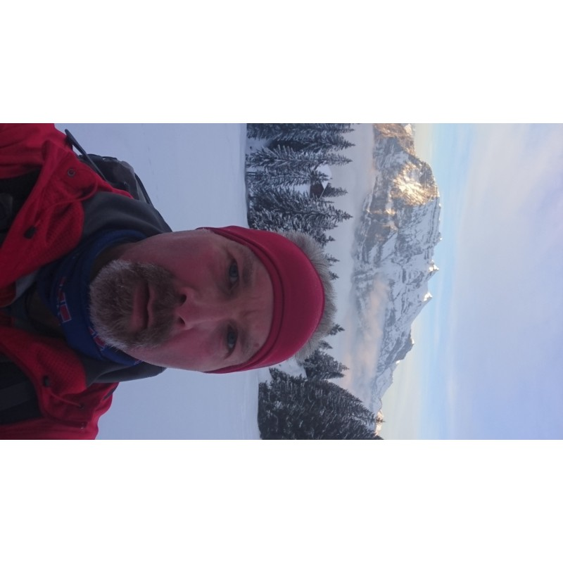 Bild 1 von Sven zu 66 North - Saltvík Headband - Stirnband