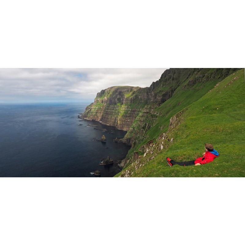 Bild 1 von Tobias zu 66 North - Vatnajökull Softshell Jacket - Softshelljacke