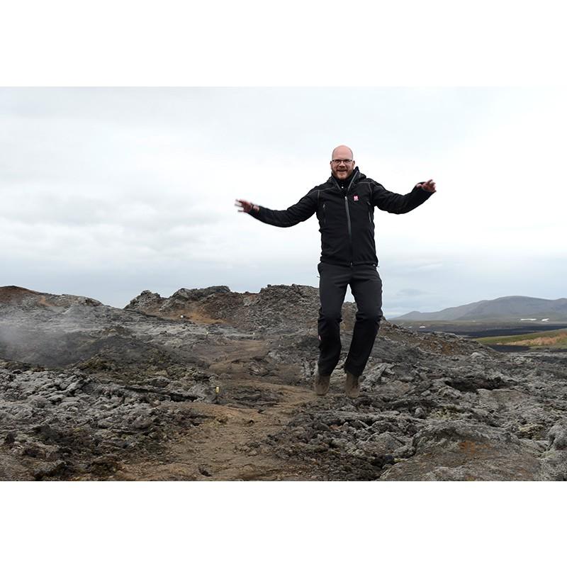 Bild 1 von Anja zu 66 North - Vatnajökull Softshell Pants - Softshellhose