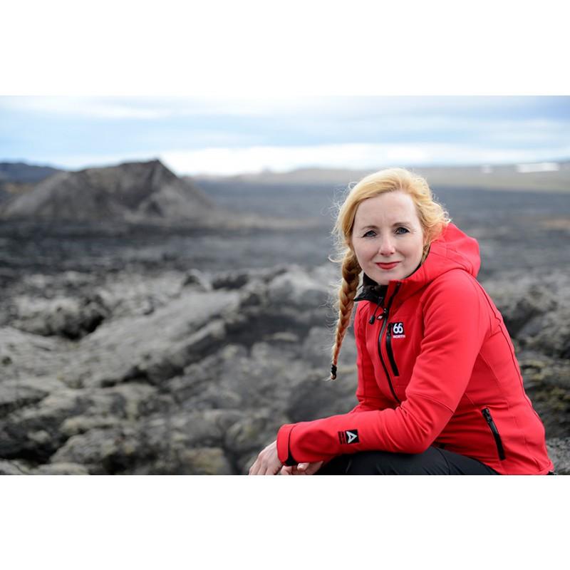 Bild 1 von Anja zu 66 North - Women's Vatnajökull Softshell Jacket
