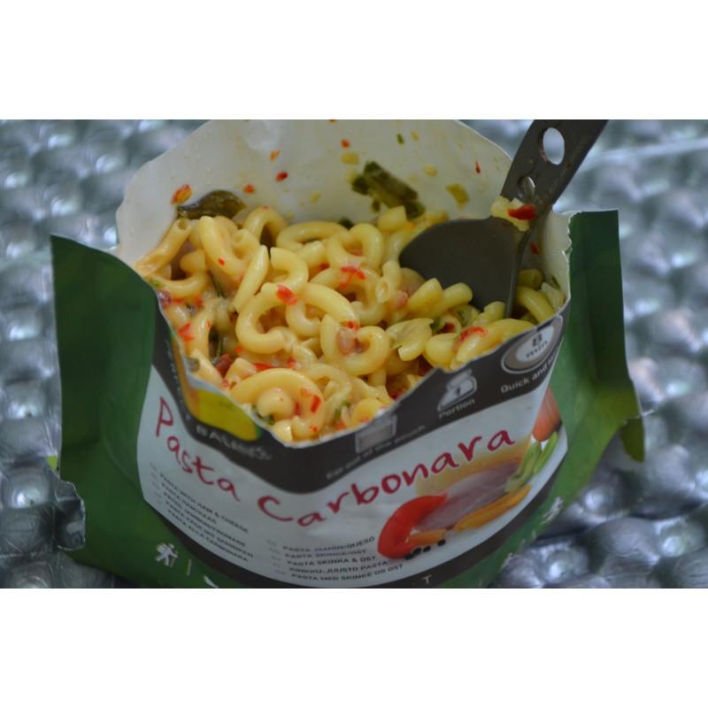 Bild 1 von Andreas zu Adventure Food - Pasta Carbonara