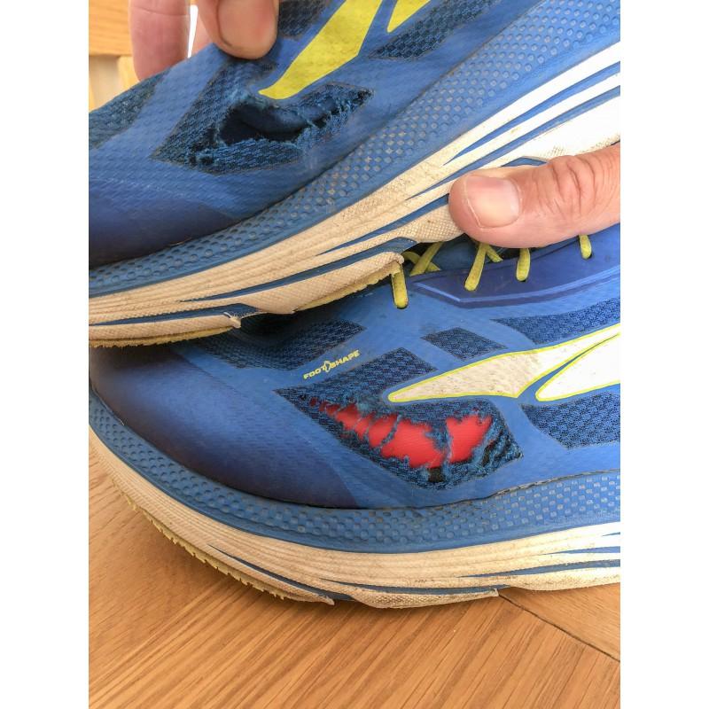 Bild 1 von Craig zu Altra - Duo - Runningschuhe