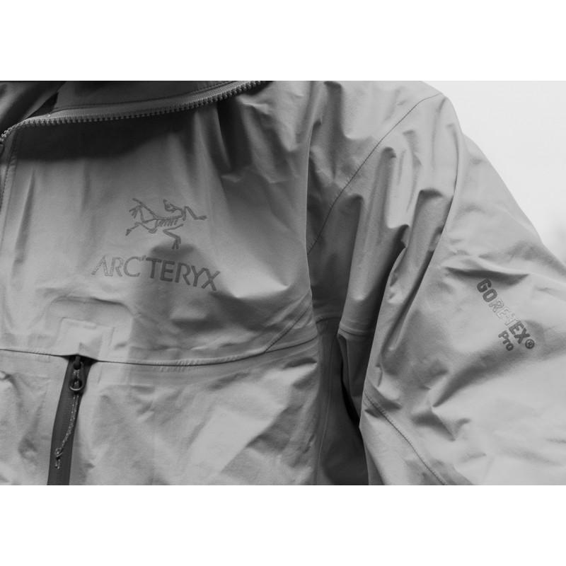 Bild 1 von Andreas zu Arc'teryx - Alpha SV Jacket - Hardshelljacke