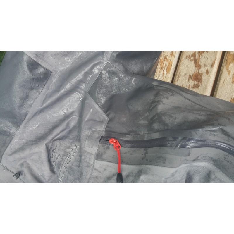 Bild 1 von Lorenz zu Arc'teryx - Beta LT Hybrid Jacket - Hardshelljacke