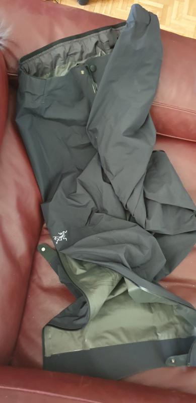 Bild 1 von Pierre zu Arc'teryx - Zeta SL Pant - Regenhose