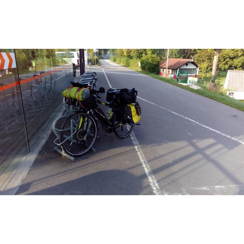 Bild 1 von Siegfried zu Bergfreunde.de - Arno - Spannriemen Metall Bergfreunde