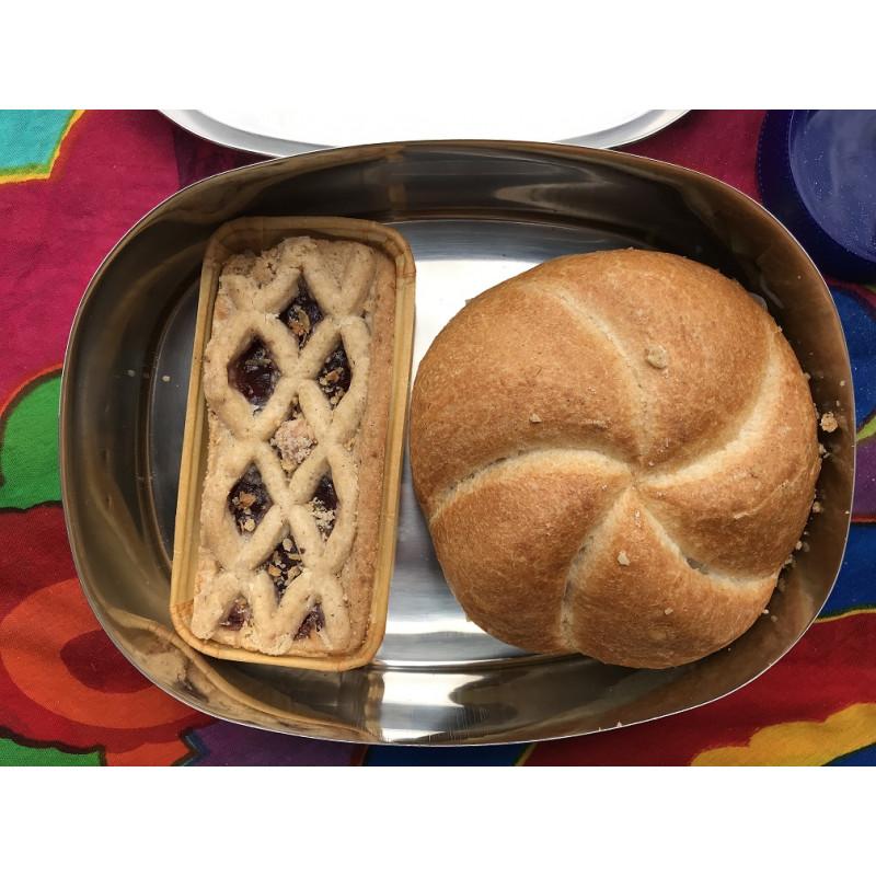 Bild 1 von Edith zu Basic Nature - Proviantdose - Essensaufbewahrung