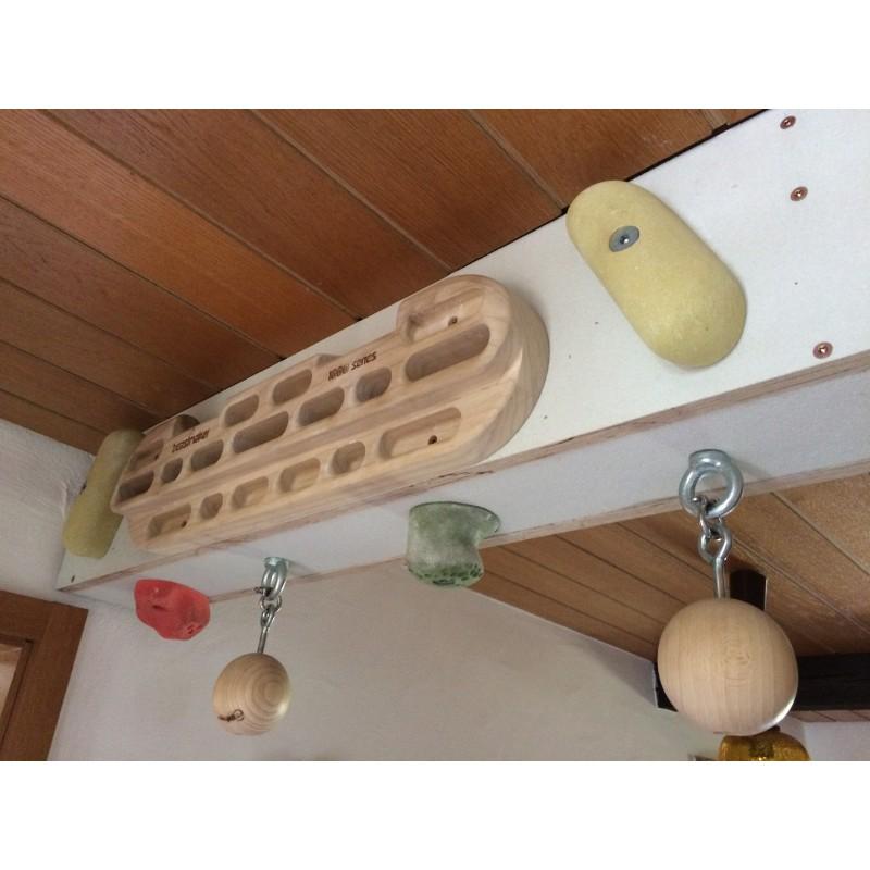 Bild 1 von Stefan zu Beastmaker - 1000 Series - Trainingsboard