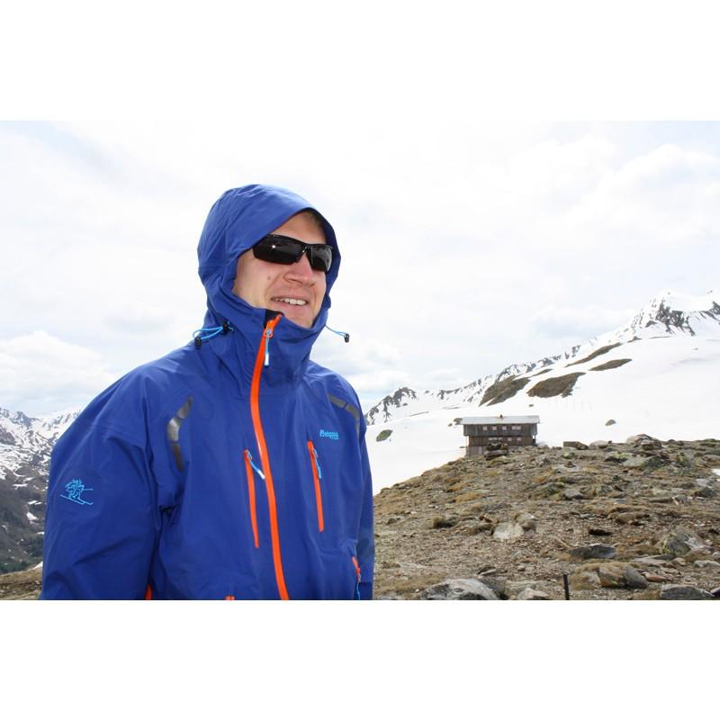 Bild 1 von Robert zu Bergans - Glittertind Jacket - Hardshelljacke