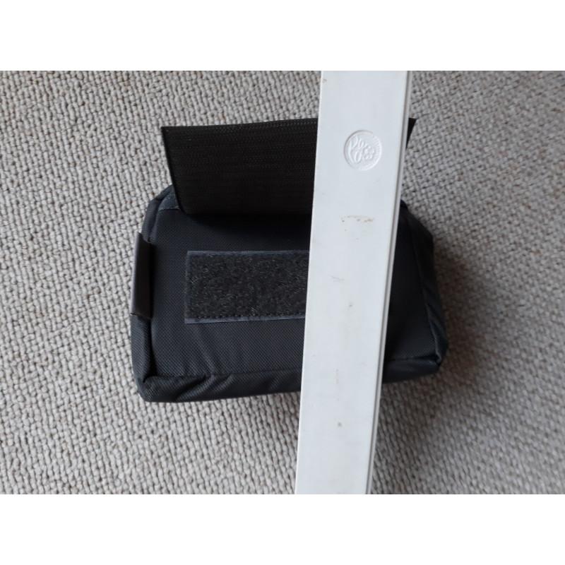 Bild 1 von Heidi zu Bergans - Hip Belt Pocket 2-Pack - Hüfttasche