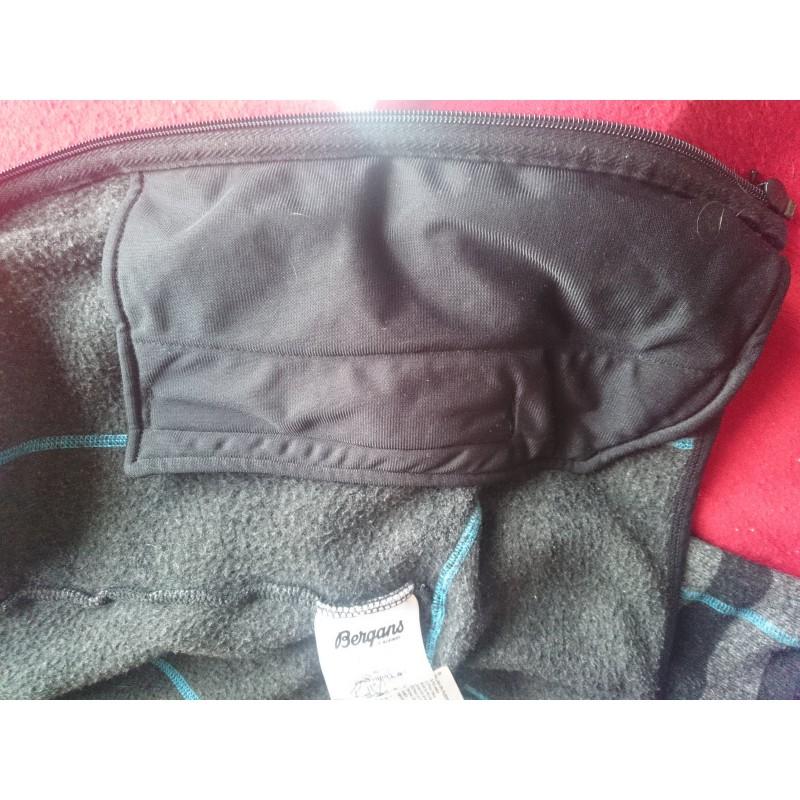 Bild 2 von falk zu Bergans - Humle Jacket - Wolljacke