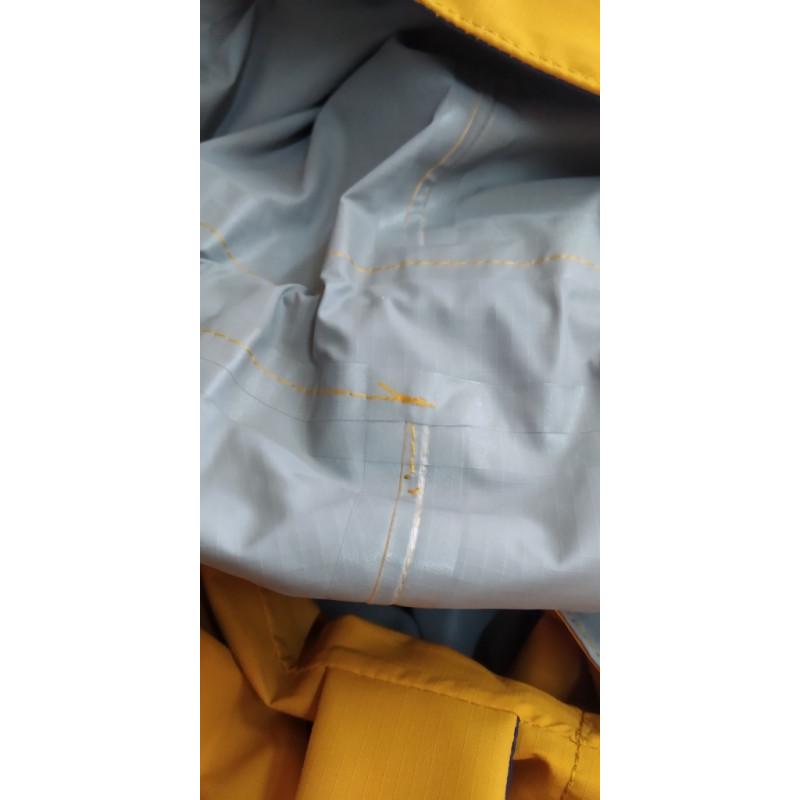Bild 5 von Panagis Aravantinos zu Berghaus - Deluge Pro 2.0 Shell Jacket - Regenjacke