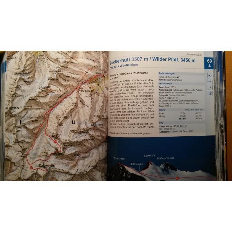 Bild 1 von Johannes zu Bergverlag Rother - Hochtouren Ostalpen