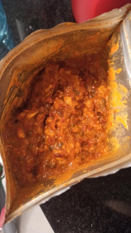 Bild 1 von Oliver zu Blå Band - Taco Stew
