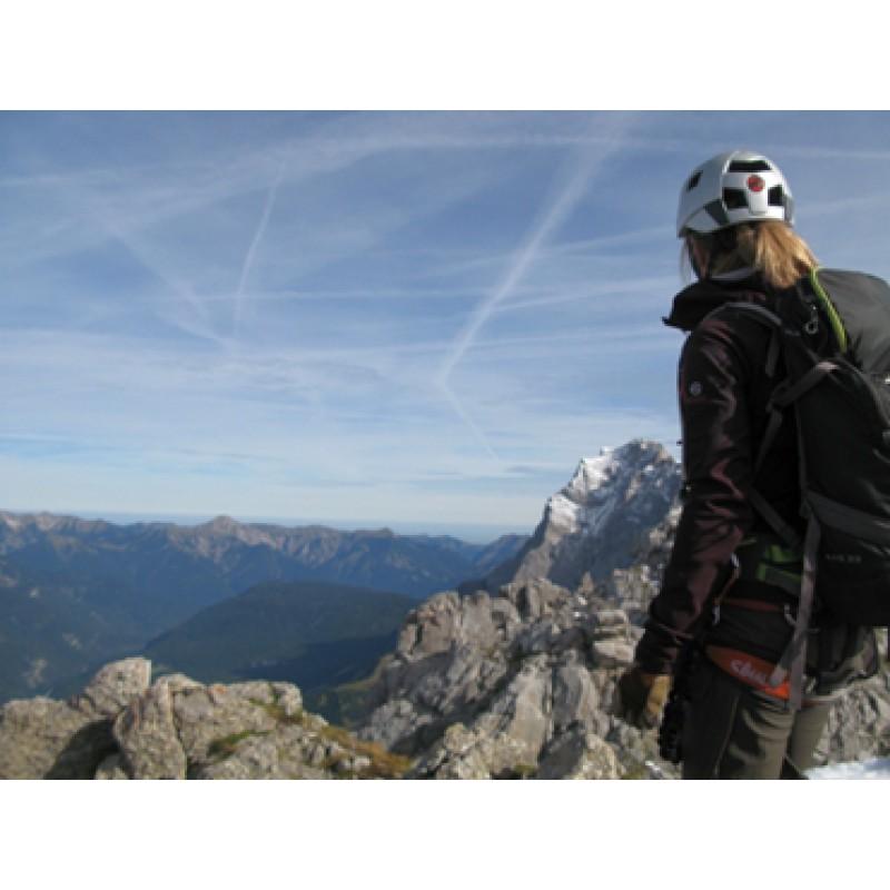 Bild 1 von Tina zu Black Diamond - Axis 33 - Kletterrucksack