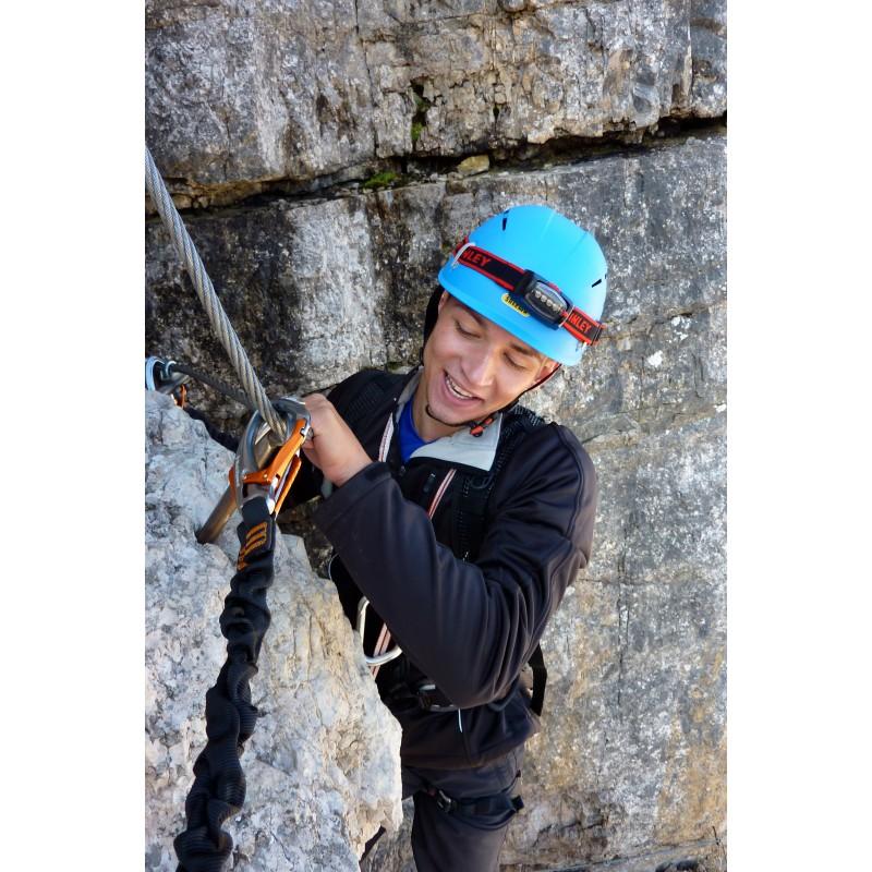 Bild 1 von Oliver zu Black Diamond - Easy Rider - Klettersteigset