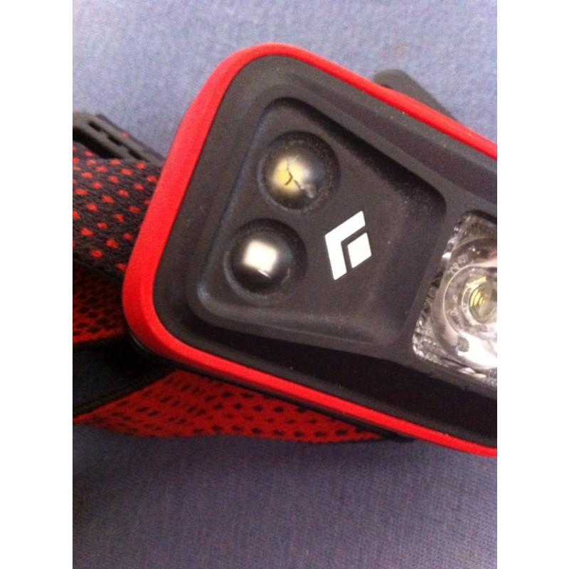 Bild 1 von Sebastian zu Black Diamond - Spot - Stirnlampe
