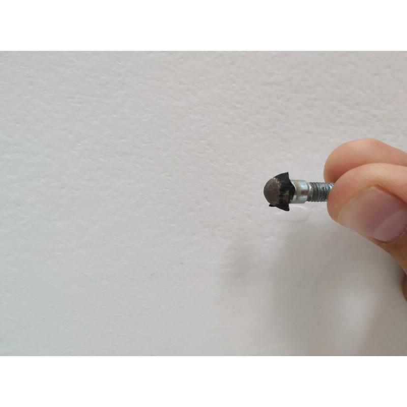 Bild 2 von Kestutis zu Black Diamond - Tech Tip Rubber - Trekkingstock-Zubehör