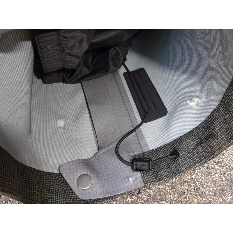 Bild 2 von Walter zu Black Yak - Gore-Tex Pro Shell 3L Pants - Regenhose