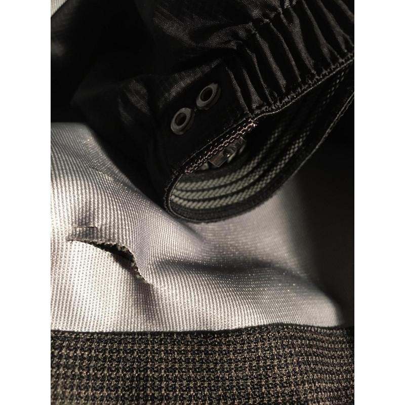 Bild 3 von Diogo zu Black Yak - Gore-Tex Pro Shell 3L Pants - Regenhose