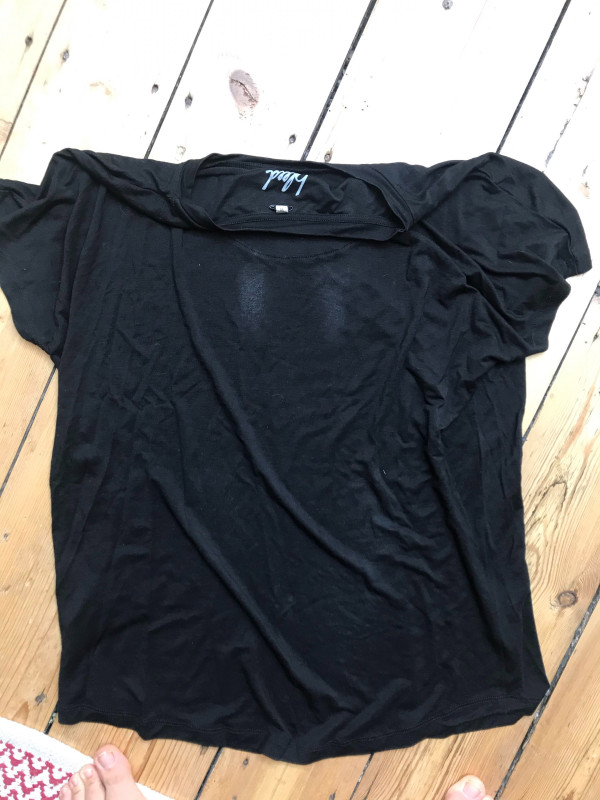 Bild 1 von Anne zu Bleed - Women's Essential Tencel - T-Shirt