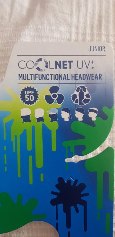 Bild 1 von Julia zu Buff - Coolnet UV+ Halstuch - Schlauchschal