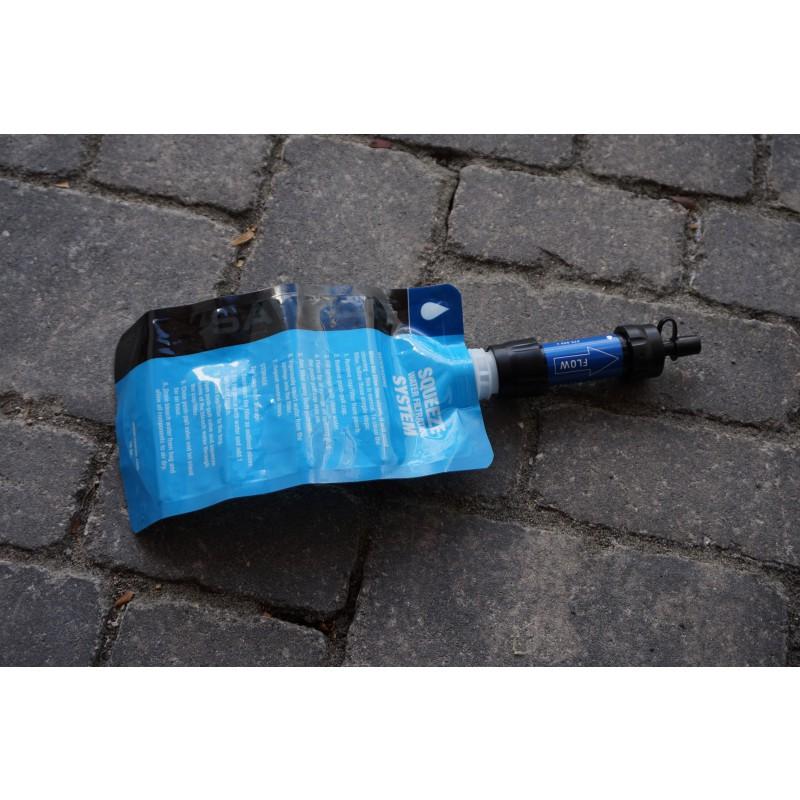 Bild 2 von Benjamin zu Care Plus - Water Filter - Wasserfilter