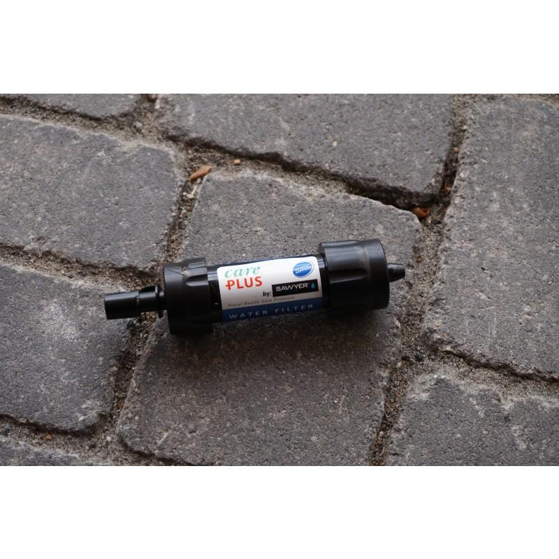 Bild 1 von Benjamin zu Care Plus - Water Filter - Wasserfilter