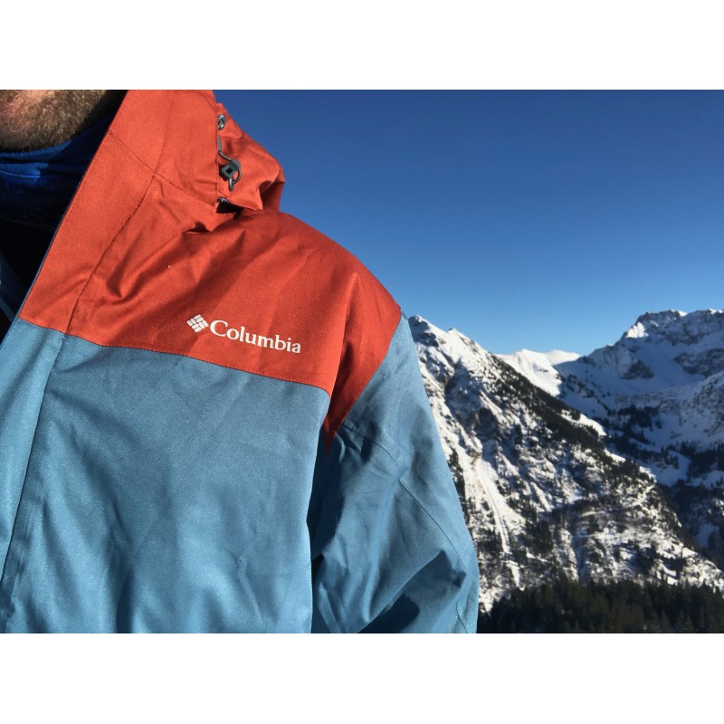 Bild 1 von Björn zu Columbia - Everett Mountain Jacket - Winterjacke