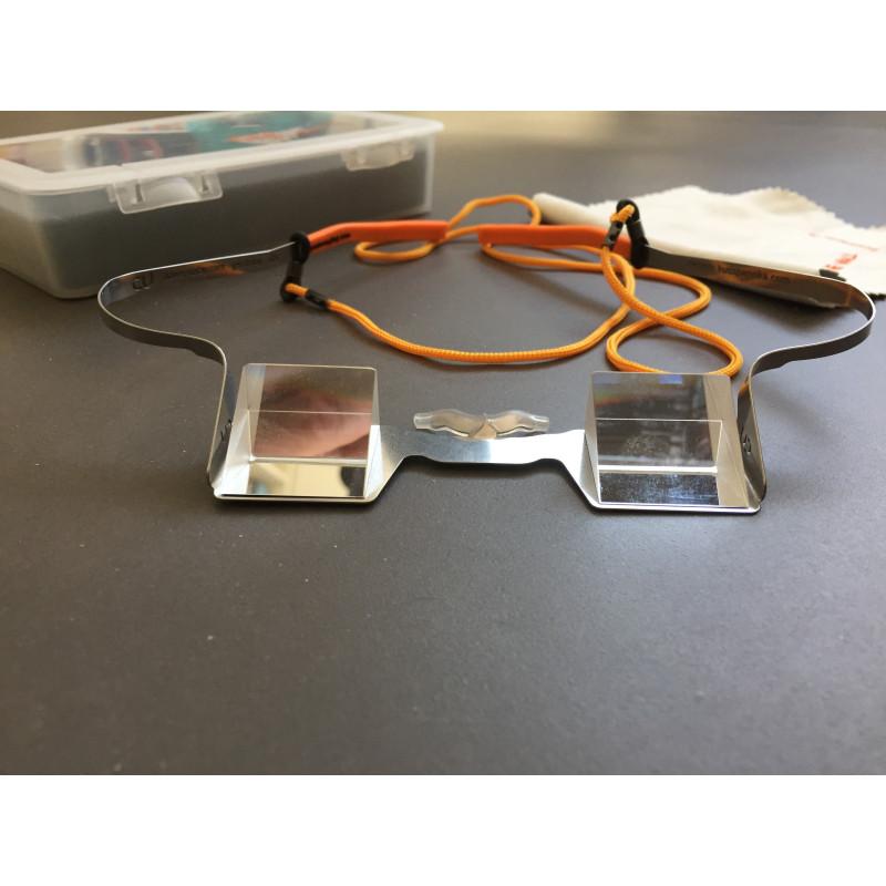 Bild 1 von Heinz zu CU - Sicherungsbrille Classic G 4.0
