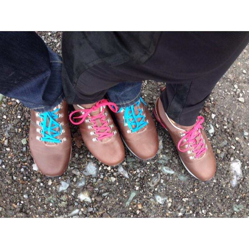 Bild 1 von Vanessa zu Dachstein - Women's Anna LTH - Sneaker