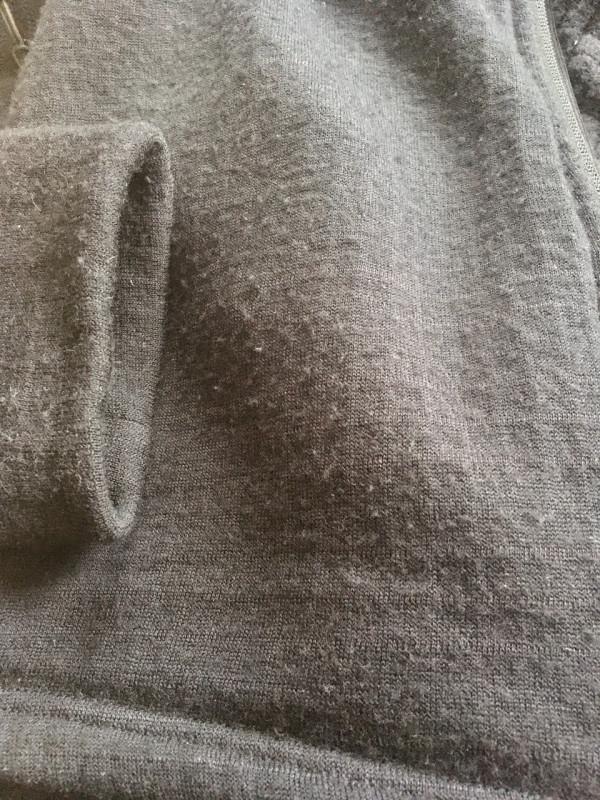 Bild 1 von Oliver zu Devold - Egga Jacket with Hood - Wolljacke