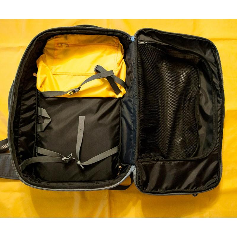 Bild 1 von Gear-Tipp zu DMM - Flight - Kletterrucksack