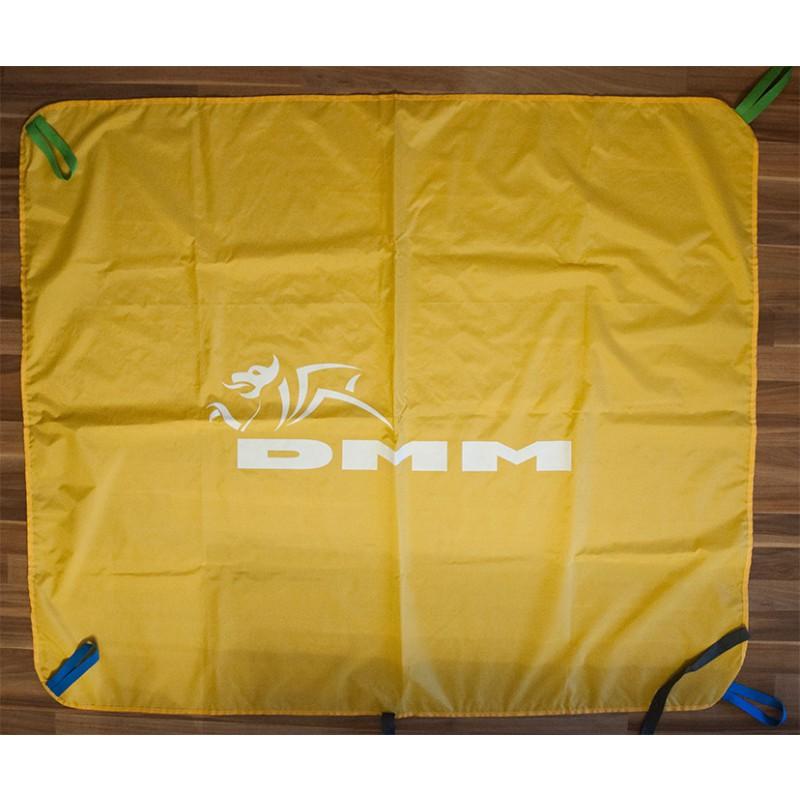 Bild 4 von Gear-Tipp zu DMM - Flight - Kletterrucksack