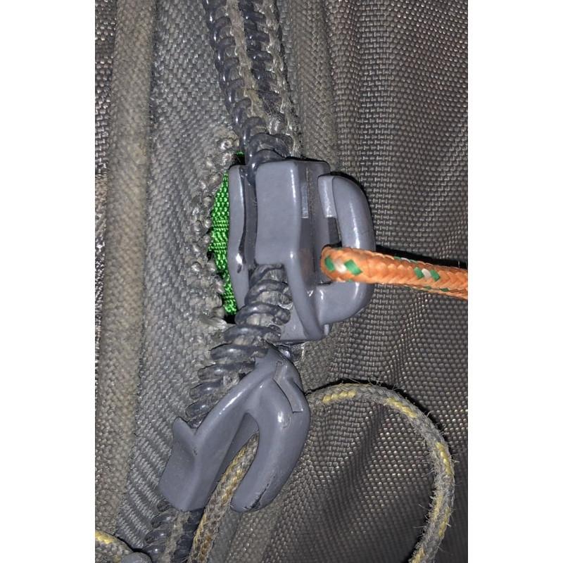 Bild 1 von Markus zu DMM - Flight Sport Sack - Kletterrucksack