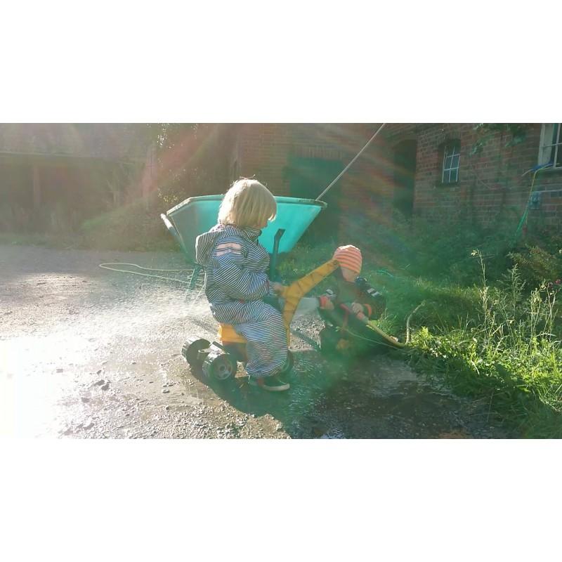 Bild 1 von Kristine zu Ducksday - Kids Rain'n'Snowsuit - Regenanzug