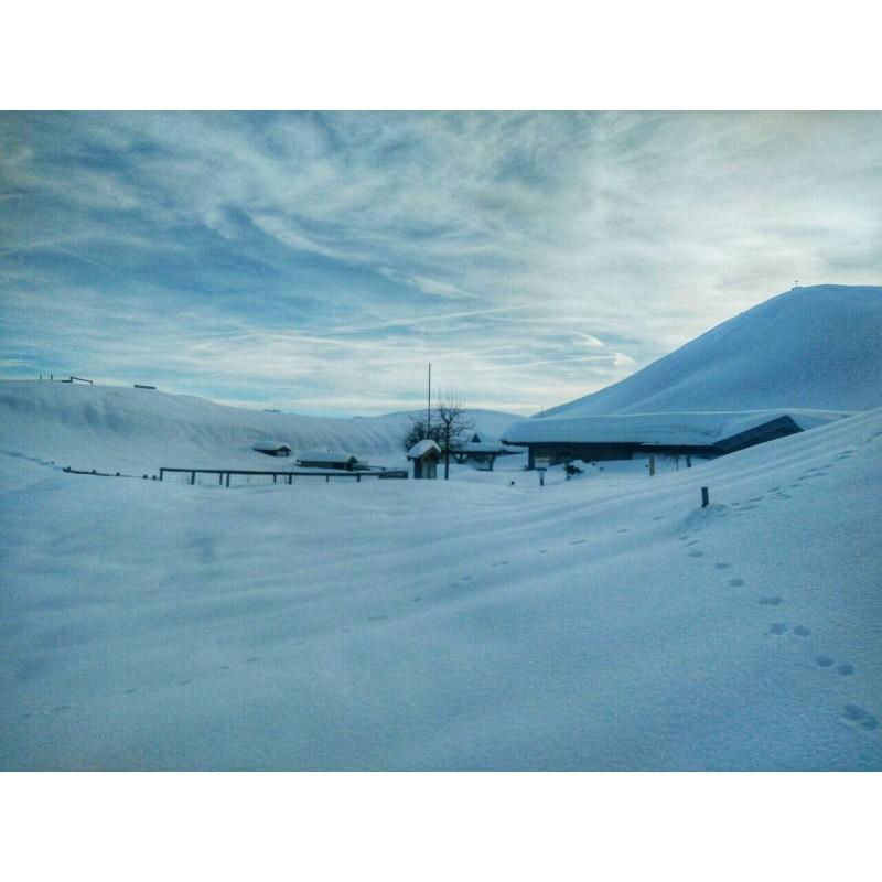 Bild 1 von Tobias zu Dynafit - Thermal Layer 4 PTC Jkt - Fleecejacke