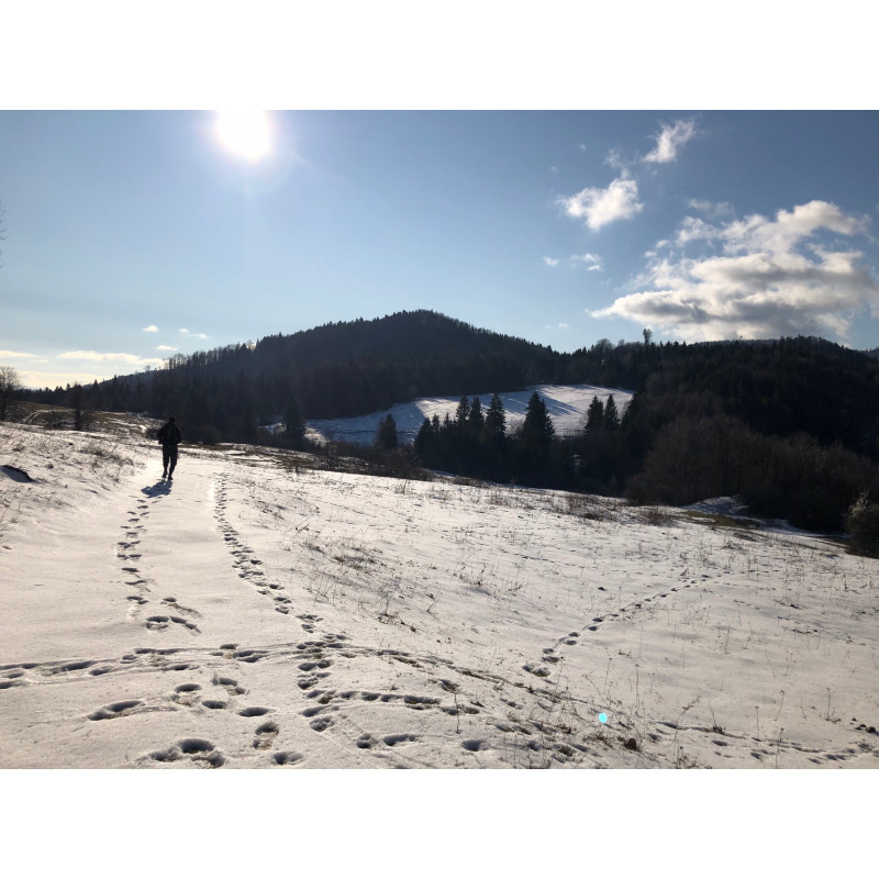 Bild 1 von Barbora zu Dynafit - Trailbreaker Evo GTX - Trailrunningschuhe