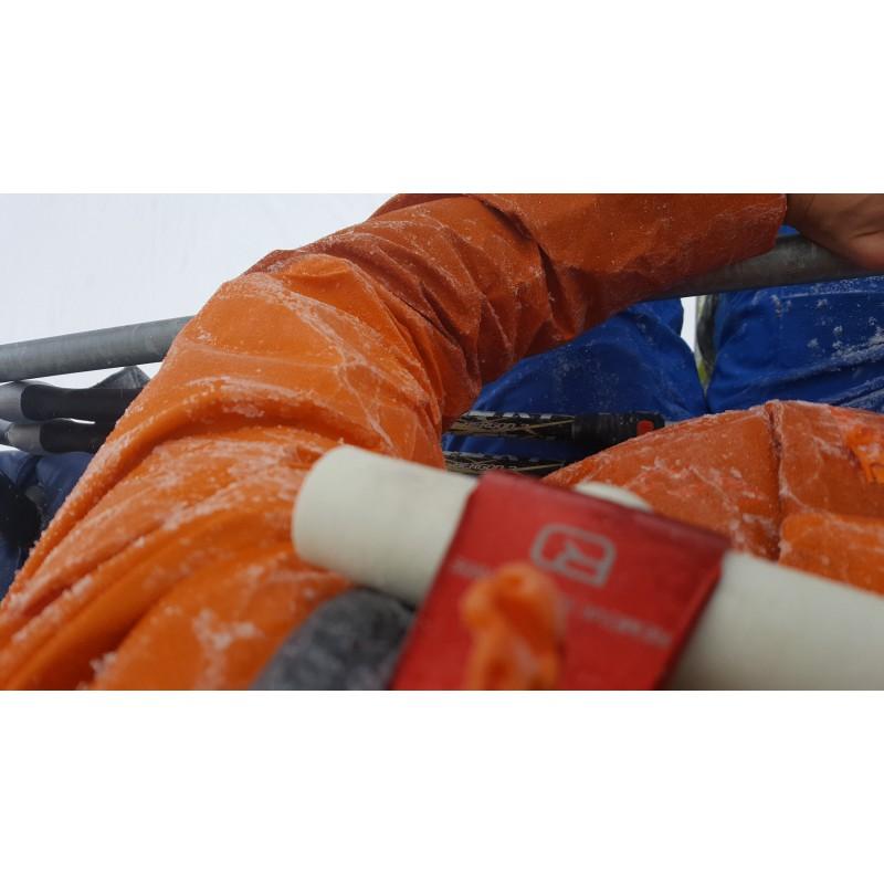 Bild 1 von Teresa zu Dynafit - Transalper 3L Jacket - Hardshelljacke