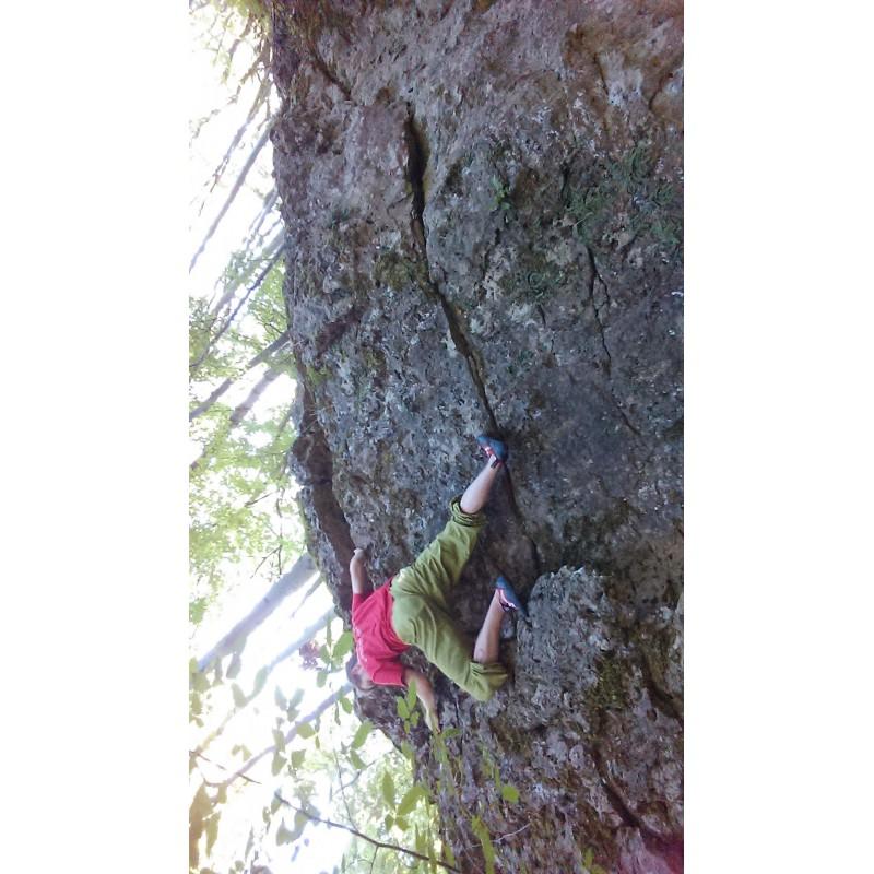 Bild 1 von Alexander zu E9 - Rondo Story - Kletterhose