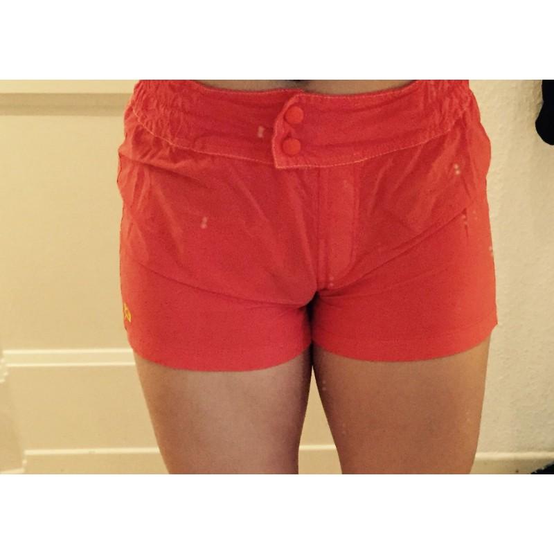 Bild 1 von Miriam zu E9 - Women's Lady DWS - Shorts