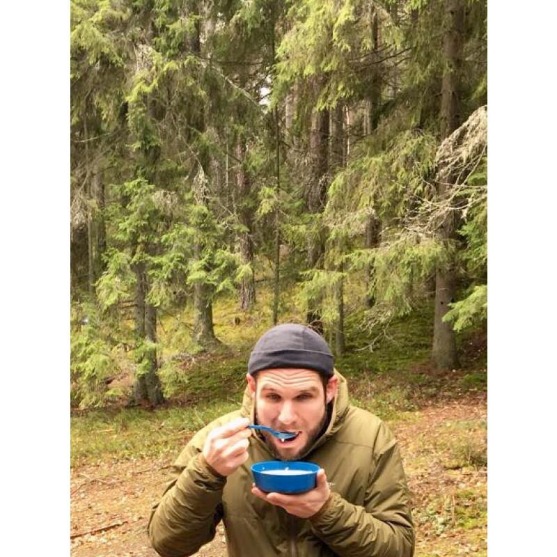 Bild 1 von Tim zu EcoSouLife - Camper Set - Geschirr-Set