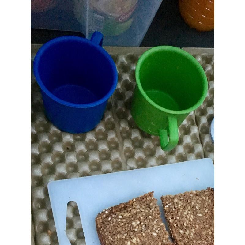 Bild 5 von Tim zu EcoSouLife - Camper Set - Geschirr-Set