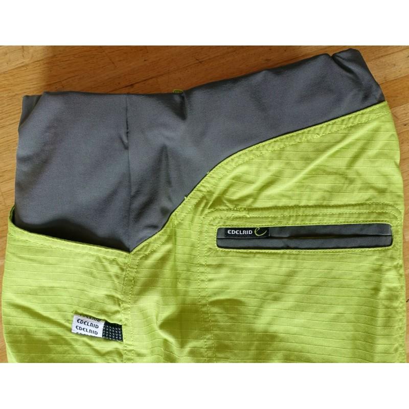 Bild 1 von Georg zu Edelrid - Durden Shorts - Shorts