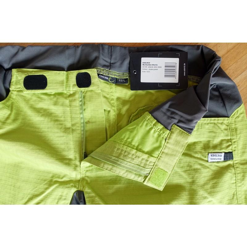 Bild 2 von Georg zu Edelrid - Durden Shorts - Shorts