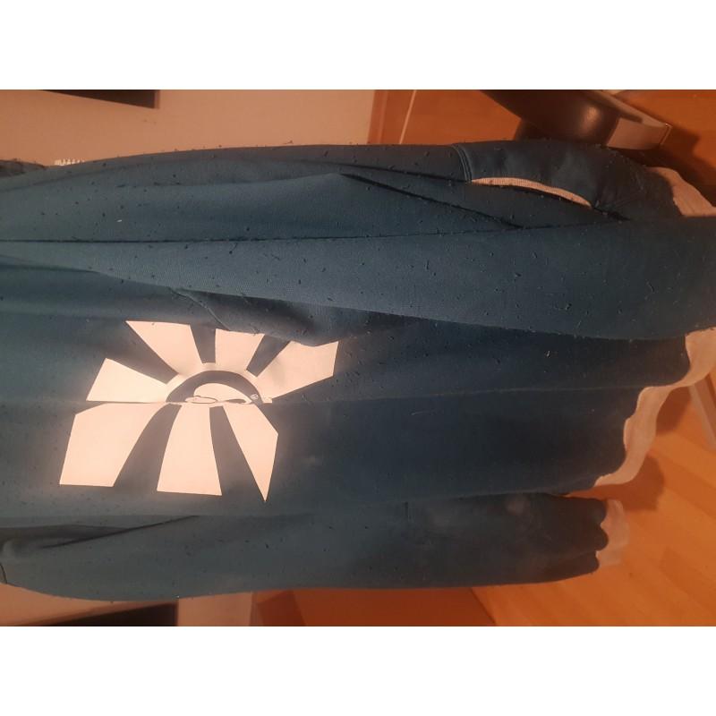Bild 1 von Fabian zu Edelrid - Kamikaze Jacket - Hoodie